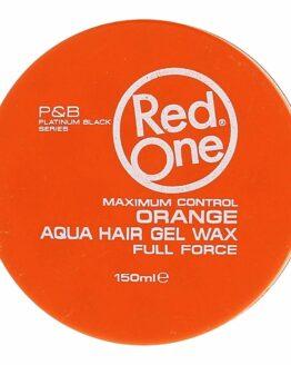 Red One Aqua Wax